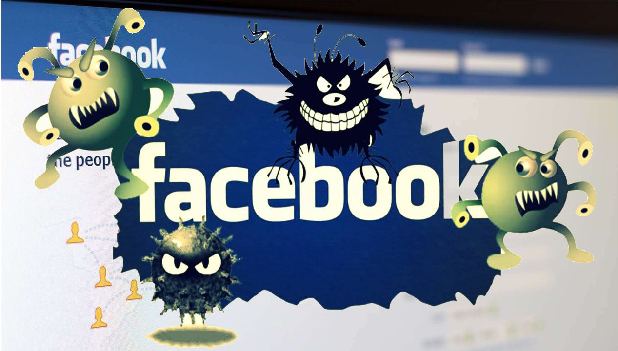 Facebook Password Stealer (virus)