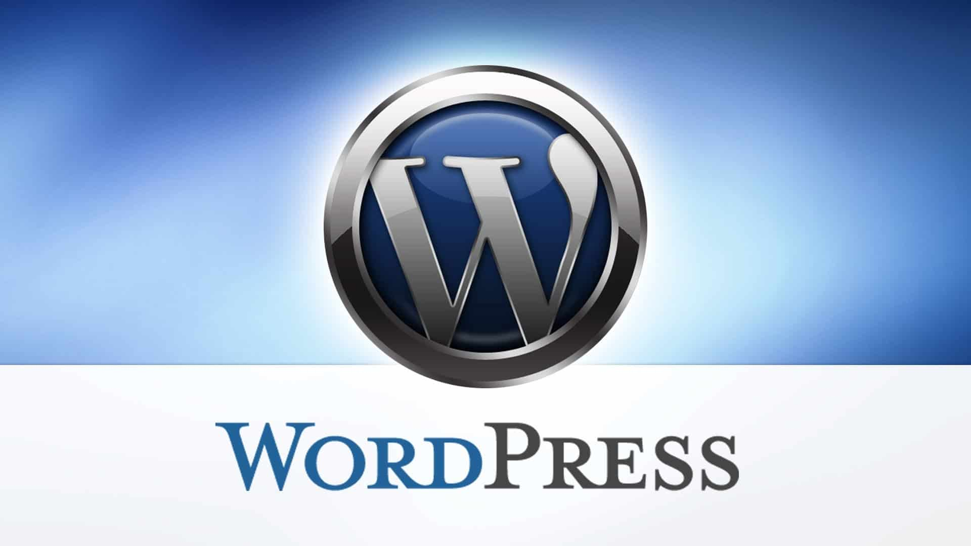 ESPECIAL WORDPRESS